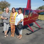 Special Occasion Helicopter Tour