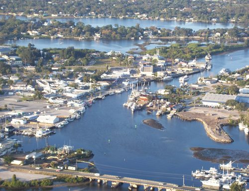 Tarpon Springs & Clearwater Beach Helicopter Tour