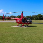 Tampa Helicopter Tour